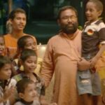 インド:HIVに感染している22人の孤児を養子に迎える夫婦