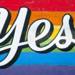 オーストラリア 同性婚の是非を問う郵便投票の結果発表