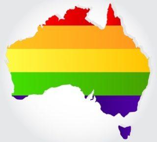 オーストラリア 同性婚の是非を問う郵便投票