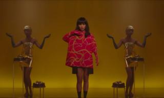 ミュージック:INNA / Halsey / やる気あり美 / Dannii Minogue / P!nk
