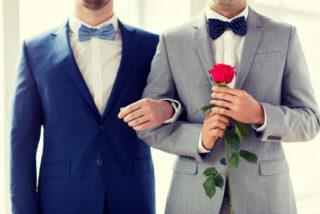 ノンケの「婚難」からみるゲイの恋愛