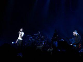 レポート:Hurts(ハーツ)Desire Tour Live in Japan 2018
