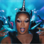 日本上陸!トドリック・ホール / Todrick Hall American: The Forbidden Tour