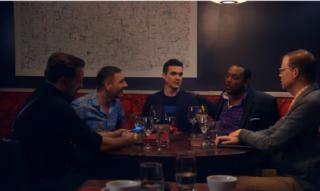 West 40s  40代の5人のゲイを描いたWebドラマ