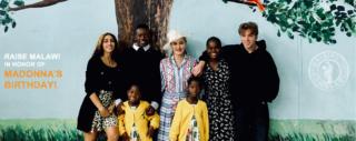 ポップスの女王&ゲイアイコン・マドンナが60歳に!