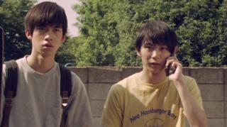 第31回東京国際映画祭(2018) 『サイモン&タダタカシ』 / 『赤い子牛』