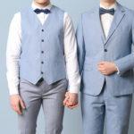 日本・同性カップル13組がバレンタインデーに国家賠償請求へ