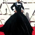 ビリー・ポーター、世界が絶賛のタキシード・ドレス姿で2019年アカデミー賞のレッドカーペットの主役に