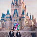 ディズニーの公式インスタグラムでゲイカップルを祝福