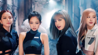BLACKPINK『KILL THIS LOVE』