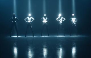 LGBTミュージック:Kazaky / Todrick Hall / Naughty Boy & Calum Scott / MIKA / Sam Smith