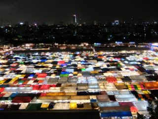 旅行記、ときどきゲイ – バンコク旅行 in 2019<前編>
