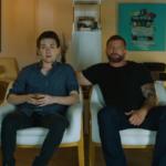 短編映画『Matt』| ダディーもかつては少年だった