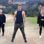 The Fitness Marshall|Caleb Marshallの踊れない人でも踊ってみたくなるエクササイズ♪