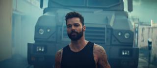 ミュージック:Ricky Martin / Missy Higgins / Dami Im / Netta / Sam Smith / The Pussycat Dolls