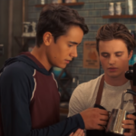 Huluオリジナル『Love, Victor』 『Love, サイモン 17歳の告白』のスピンオフシリーズ